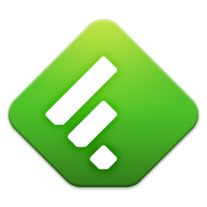 feedly content