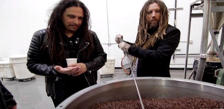 marca cafe de korn