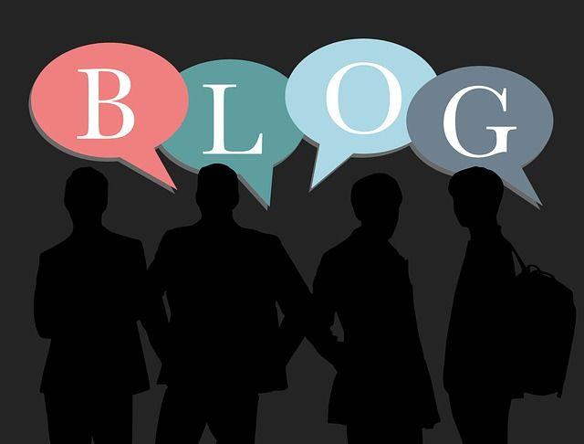 contenido blog