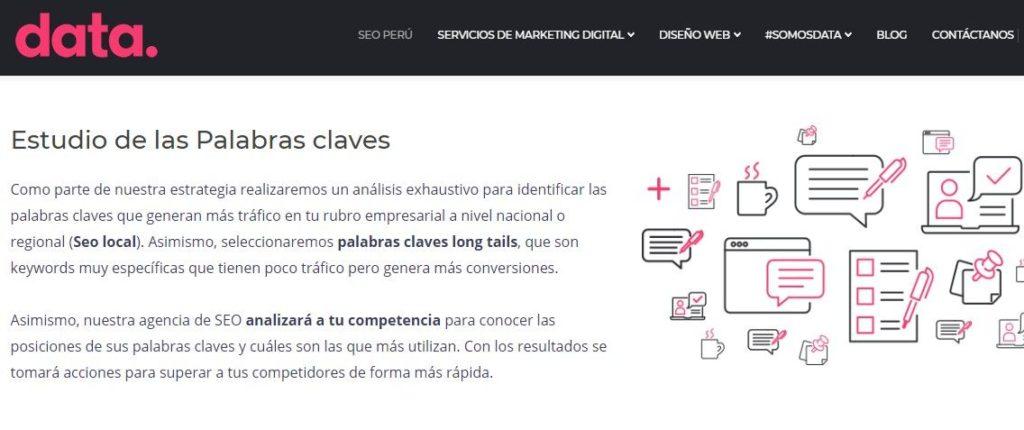 agencia data trust