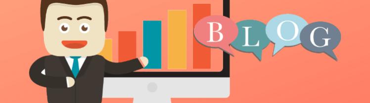 blog en marketing de contenidos