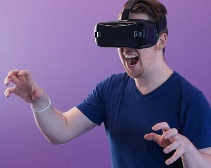 realidad virtual experiencias