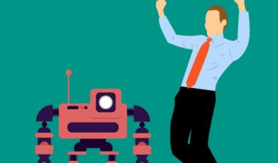 inteligencia artificial marketing contenidos