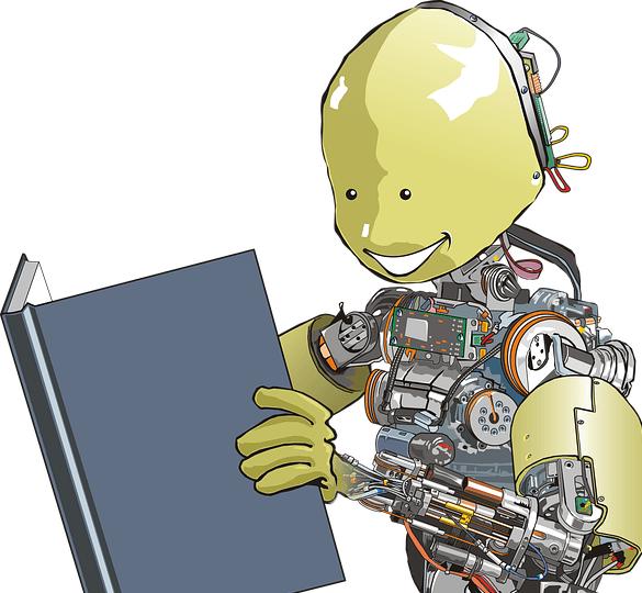 maquinas humanos ia